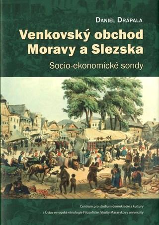 Venkovský obchod Moravy a Slezska
