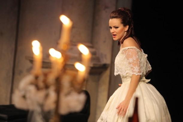 La Traviata, Tosca, source: NDB Theatre Website
