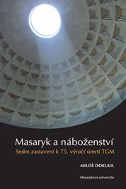 Masaryk anáboženství