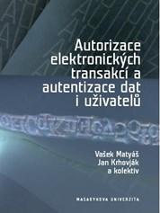 Autorizace elektronických transakcí