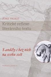 Kritické reflexe literárního textu
