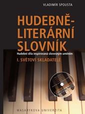 Hudebně-literární slovník: I. díl Světoví skladatelé