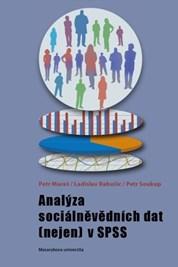 Analýza sociálněvědních dat (nejen) vSPSS