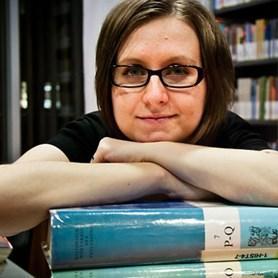 Olga Biernátová