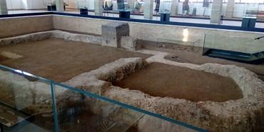 Mini-exkurze studentů archeologie do Starého Města a Uherského Hradiště