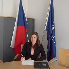 Ivana Týčová