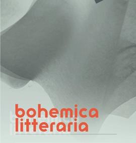 monotematické číslo Bohemica litteraria k fantastické literatuře