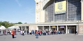 """23rd International Book Fair """"Book World Prague"""""""