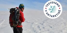 Kulatý stůl pro firmy: Testováno v Antarktidě