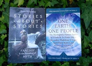 Na konferenci Fantasy and Myth in the Antropocene vystoupí jako zvaní řečnící Brian Attebery a Marek Oziewicz