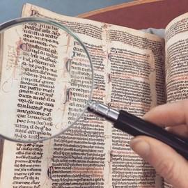 Ediční pracoviště - literární a epigrafické texty