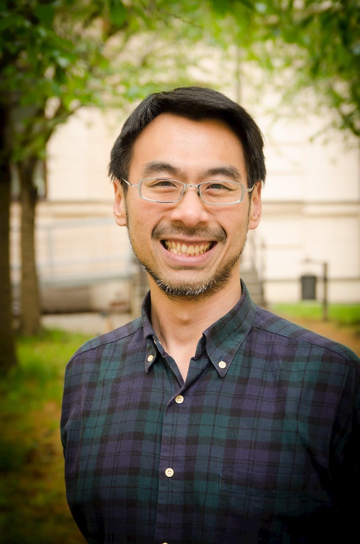 Lu Wei-lun
