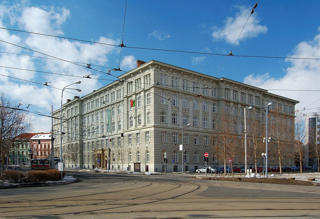 The Faculty of Social Studies, Masaryk University