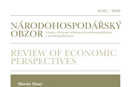 Review of Economic Perspectives
