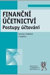 Finanční účetnictví. Postupy účtování