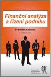 Finanční analýza a řízení podniku, 3.rozšířené vydání
