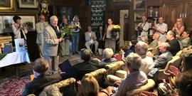 Josef Hlávka Literary Award Ceremony