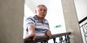Otcové zakladatelé: Začátky byly romantické a skromné, vzpomíná profesor Rabušic