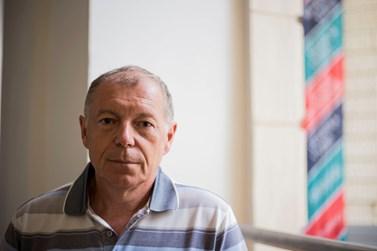 Ladislav Rabušic je na fakultě vedoucím Ústavu populačních studií a profesorem na katedře sociologie. Foto: David Kohout