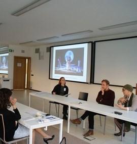 Brno Theatralia Conference