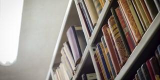 Provoz knihovny během zkouškového období