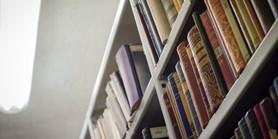 Pravidla pro studium v knihovně Antonína Václavíka