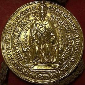 Zkoumáme dobu a vládu Zikmunda Lucemburského
