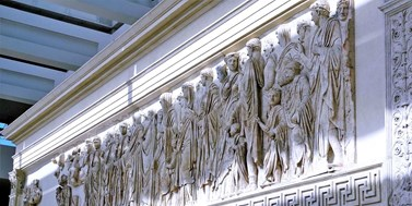 The Role of Religion in the Ancient Roman State