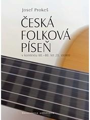 Česká folková píseň