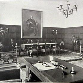1918–1938