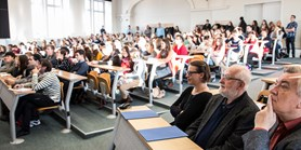 Fotoreportáž: Studenti na Multimediálním dni nahlédli do pestrého světa médií