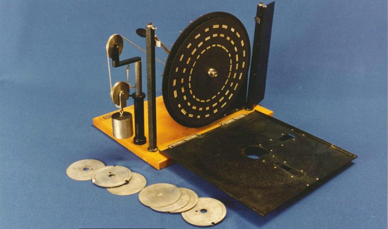 Historical instrumentarium