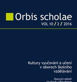 Orbis scholae