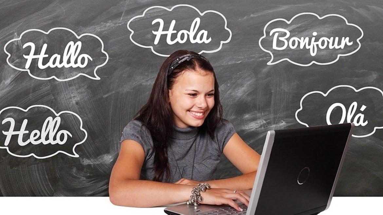 Během studia u nás budeš mít možnost získat zkušenosti v zahraničí