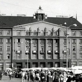 1991 – Launching education