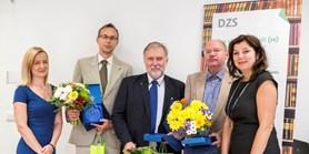 ESF získalo cenu za mezinárodní spolupráci