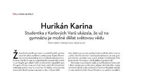 Karina Movsesjan v médiích