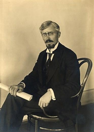 Edward Babák