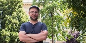 Žurnalistiku a mediální studia od října povede Jakub Macek. Chce více mluvit se studenty