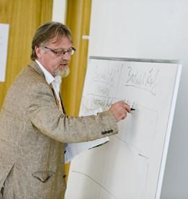 Přednášky českých i zahraničních odborníků