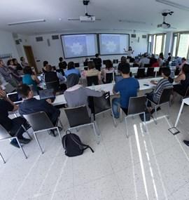 Semináře, konference, symposia