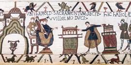 Umění pozdní antiky a středověku