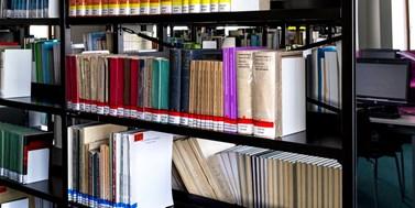 Oddělení výzkumu, kvality a akademických záležitostí