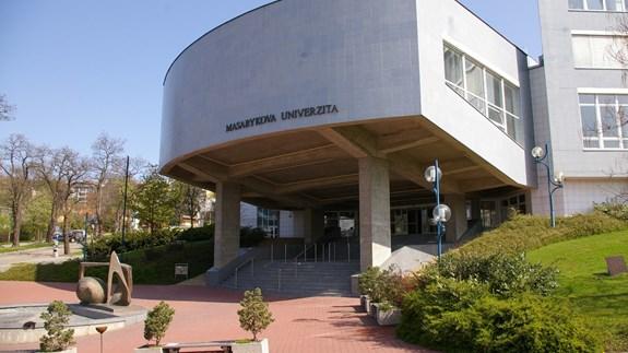 Budova ESF