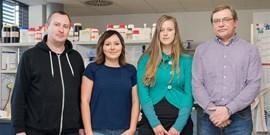 Biologové zmapovali původce syfilis