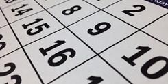 Informace k rozvrhům kombinovaného studia – podzim 2020