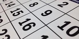 Úřední hodiny sekretariátu ÚPV v červenci a srpnu 2019