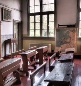 Dějiny školství a pedagogiky