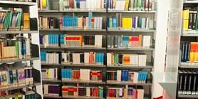 Otevření knihovny v nouzovém režimu