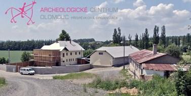 Nabídka zaměstnaní -Archeologické centrum Olomouc